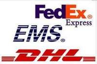 Wholesale remote fee for DHL Fedex EMS UPS