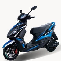 Wholesale Electric bicycle V V A Thunder King Electric Motorcycle Green environmental protection electric vehicles High quality materialtb330916