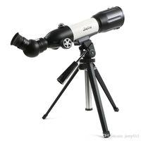 Wholesale 350X50mm Binoculars Monocular Astronomical Telescope Outdoor Spotting Scope HW010