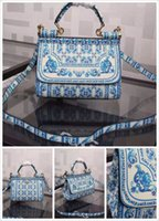 Wholesale Classic Design Handbag - 2016 spring summer special price D fashion women super good quality & cow leather G special China moden and two-tone classic design handbag