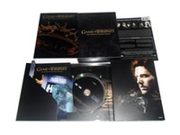 Wholesale 2015 hot Game of thrones season more DVD Boxset