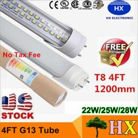 ac ce certification - G13 t8 smd led tube FT Super Bright W W LM W m T8 Led Fluorescent Tube Lamp AC V UL certification