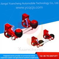 Wholesale Volvo Heavy Truck Air Suspension System