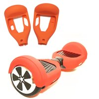 Wholesale Hot inch balance scooter bluetooth silicone case protect your wheel electric scooter self balancing