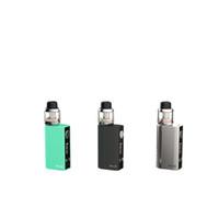 2016 Nuevo producto Mr.Q 40W Mini E-cigarrillo en-Trend cigarrillos Starter Kit electrónicos Mods por mayor en China