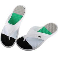 beach flipflops - New Summer EVA Fashion Sandals Mens Flip Flops Casual Patch Flipflops Men Sandalias Hombre Beach Slippers For Man A228