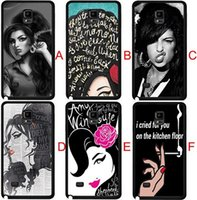 amy winehouse - Sexy Amy Winehouse Retor Style Phone Case for iphone case plus iphone s s c Samsung Galaxy note4 phone case S6 Back cover case