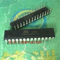 atmel mcu - ATMEGA48PA PU DIP ATMEL MCU imported new
