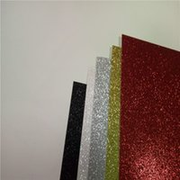 Wholesale Wholoesale cheap price gift wrapping paper for glitter paper