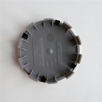 alloy hubcaps - Exterior Accessories Emblems Car Wheel Hubcaps Cover For X Z Series mm quot ABS Alloy Hub Center