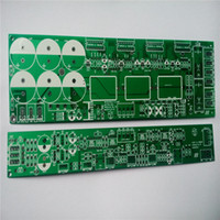 amplifier pcb - RR pre amplifier board TDA7294 amplifier board PCB board TDA7293 amplifier Subwoofer W W with Speaker protection