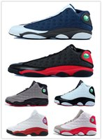 Cheap Online Free Shipping sale 2016 Cheap New Air Original Retro 13 Mens basketball shoes for men sneakers Men's womens 13s sport boots size 8-13