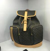 Wholesale top quality genuine leather women s backpack BOSPHORE Backpack ladies backpack travel bags school bag