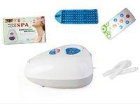 Wholesale Hydrotherapy spa machine ozone bath bubble spa massage machine DHL FEDEX free ship