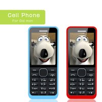 bar f - F FOOK Brand New F688D Bar inch double card double stay cell phone for old man