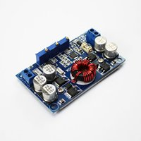 automatic pressure regulator - LTC3780 automatic pressure lifting power constant voltage constant current v24v voltage car solar charging