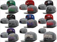 Wholesale Hot Sales Men s Women s Basketball Snapback Baseball Snapbacks All Teams Football Hats Man Sports Hat Flat Hip Hop Caps Winter Hats