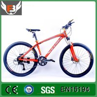 aluminum cruiser bicycle - Alibaba China New Product Adult Mountain Bike Bicycle Factory Direct Import