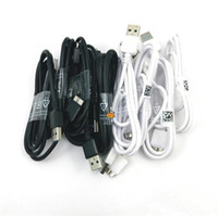 Cheap New Micro USB 3.0 Charge USB Data Cable for Samsung Galaxy S5 Note 3 by DHL FEDEX shipping