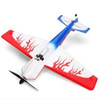 airplane throttle - Upgraded WLtoys F939 G CH Axis RC Model Airplane Plane RTF Left Hand Throttle Mode
