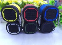 Wholesale New xc29 fashion portable outdoor sports wireless bluetooth speakers For iphone samsung HTC mobile phone MP3