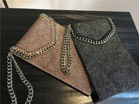 bag phone value - 2016 new pvc Star Galaxy star large screen phone bag value chain handle phone bag daily Coin Purses