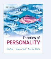 Wholesale 2016 Chirstmas gift New book Theories of personality