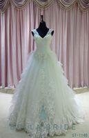 bella princess dress - BELLA BRIDE Wedding Dresses New Arrival Modest A Line Princess Wedding Dresses Strap Ball Gowns Sweetheart Winter Bridal Dresses Size