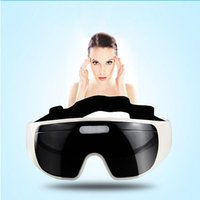 Wholesale Eye Massager electric eye protection instrument protect eyesight relieve eye fatiguestimulate metabolism good quality