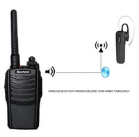 bandwidth amplifier - 2016 NF P Wide Narrow Bandwidth Ham Radio Amplifier for Sale Bluetooth Walkie Talkie Cheap UHF Two Way Radio