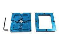 Wholesale New Blue BGA Reballing Jig X80mm BGA Reballing Station