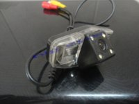 accord cam - Car Reversing Parking Camera Back up Rearview Night Vision Cam with Guide Lines for Honda Accord Civic Odyssey Pilot