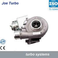 Wholesale Turbo TF035HL Turbocharger For HYUNDAI Santa Fe II AZERA D4EB CRDI HP HP