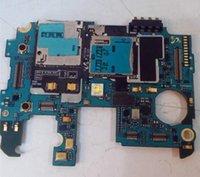 att board - unlock Original board For Samsung ATT Galaxy s4 I337 Motherboard mainboard