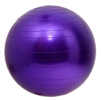 balance ball workouts - Fitness Exercise Swiss Gym Fit Yoga Core Ball CM Abdominal Back leg Workout Gym Home Balance Exercise trainer Sport Fitball