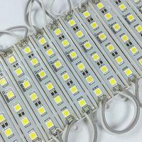 Wholesale New arrival DC12V LED Module LEDs lighting IP65 waterproof for advertisement backlighting W mm mm