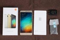 cdma mobile phone smart phone - Original XIAOMI REDMI NOTE NOTE3 Smartphones quot G Octa Core Android GB RAM GB ROM Dual Sim bit Unlocked Mobile Phones