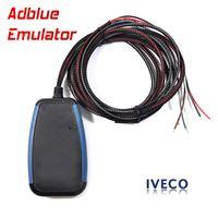 best cheap truck - Best AdBlue Emulator for Iveco Cheap adBlue Emulator Box with AdBlue System ECU Programmer Diagnostic Tools for Heavy Trucks
