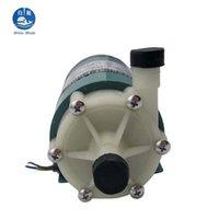 Precio de Bomba de refrigeración por agua-10% de la venta caliente 6w bomba de agua bomba magnética / 220V N Micro MP-10R bomba de circulación de refrigeración de la bomba MP-10R
