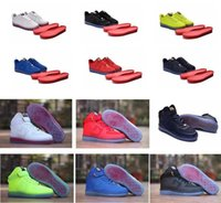 Wholesale New Arrival Air roshe Low High Cut Hyperfuse Premium Transparent Crystal Bottom Fashion Sport Shoes AF1 Classic Running Shoes US