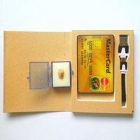 Wholesale Hightech Gadgets NMD LGSM ID Card Box no any noise and long work time for exam