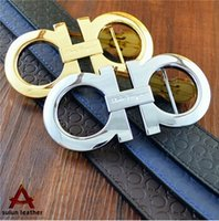 big mens belts - Hot big large buckle cm cm ferragi amo belt designer belts men high quality new mens belts luxury