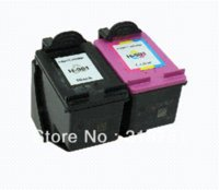 Wholesale high quality compatible ink cartridge for HP901 HP J4580 hp4500 large capacity