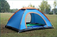 best erection - Portable camping tents to facilitate the rapid erection of tents Outdoor Activities of the best choice to provide free delivery