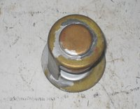 Wholesale Shanghai new Holland engine thermostat495A