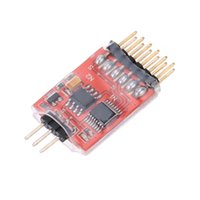 Wholesale GoolRC New G Channel Video Switcher Module way Video Switch Unit for RC FPV Camera