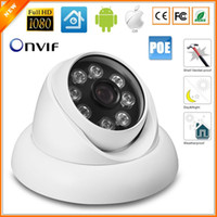 anti vandal camera - 48v PoE HD P P Full HD P fps Security Camera IP Array LED Anti Vandal Indoor Outdoor IP Camera