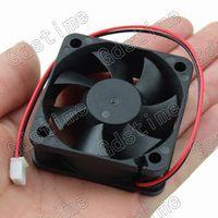 big dc motors - 200pcs GDT Big Airflow V Pin x50x20mm x20MM mm DC Mini Axial Motor Brushless Fan