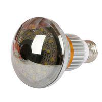 Acheter Ampoules pour appareil photo-Eazzy BC-885YM HD960P P2P Mirror Bulb WiFi / AP IP Network Caméra Lentille 3.6mm avec 5w Warm Light Vision nocturne et détection de mouvement