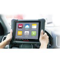 auto diagnostic program - 2016 Original Autel MaxiSYS Elite Auto Diagnostic J2534 Program Scan Tool Better Maxisys MS908P DHL FRee